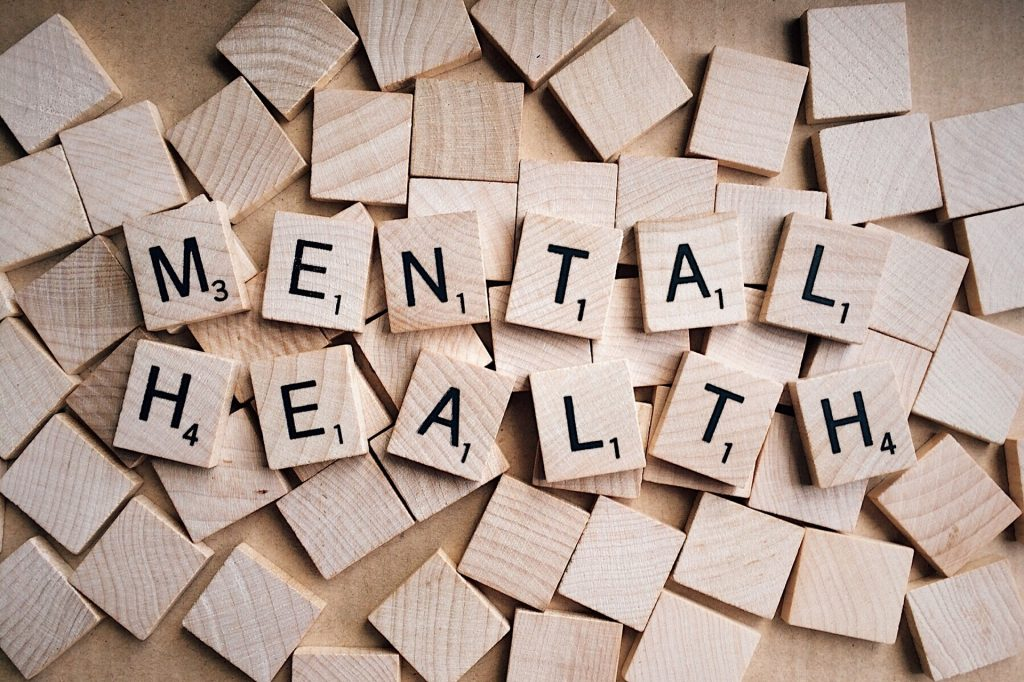Kenya Mental Health